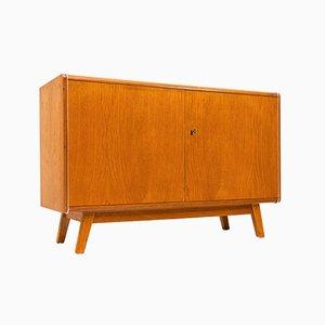 Kleines Sideboard von Hubert Nepožitek & Bohumil Landsman für Jitona, 1960er