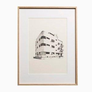 02 Architekturstudie von Björn Westphal