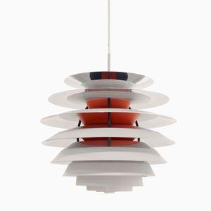 Kontrast Pendant Lamp by Poul Henningsen for Louis Poulsen, 1960s
