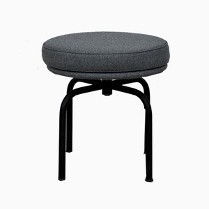 LC8 Stool by Pierre Jeanneret for Cassina, 2000s