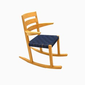 Wasa Rocking Chair, 1990s