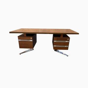 Minister Schreibtisch, 1970er