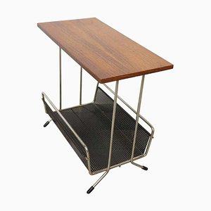 Table d'Appoint par Tjerk Reijenga pour Pilastro, 1950s