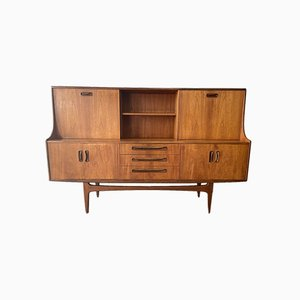 Fresco Vintage Highboard von G Plan