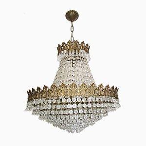 Lampadari vintage, set di 2