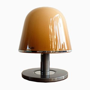 Lampe de Bureau Kuala par Franco Bresciani pour Guzzini / Meblo Yugoslavia, 1970s