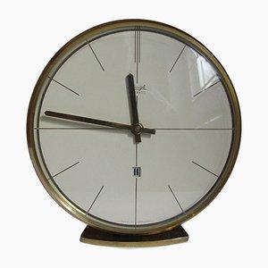 Kienzle World Clock by Heinrich Möller for Kienzle International, 1960s