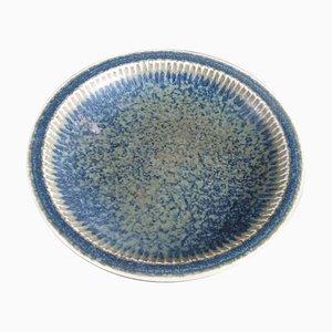 Cuenco Mid-Century de cerámica de Carl-Harry Stålhane para Rörstrand, Sweden