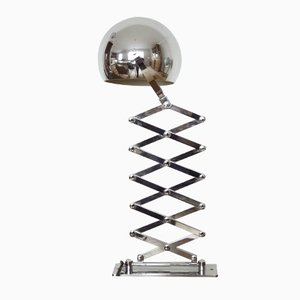 Lampada a forbice di Ingo Maurer & Dorothee Becker per Design M