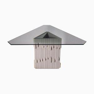 Tisch von Luciano Frigerio