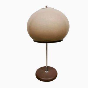 Niederländische Mid-Century Mushroom Tischlampe