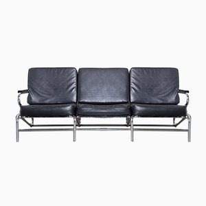 Chrome Tube Couch