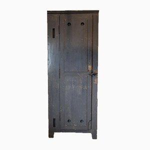 Taquilla de una puerta