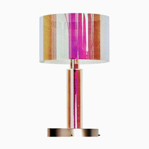 Miami Pink Table Lamp by Brajak Vitberg for Cor