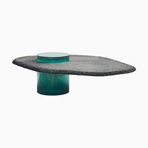 Tavolino da caffè Asphalto di Cobra Studio