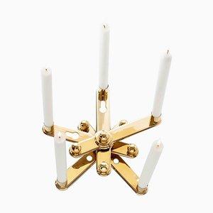 Remix Candleholders by Ramón Úbeda
