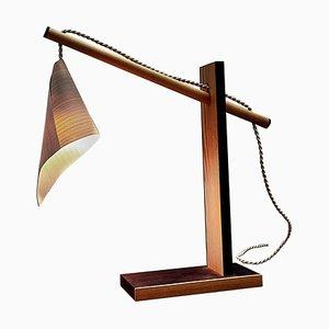 Lámpara de mesa Drape 2 de Jean-Baptiste Van Den Heede