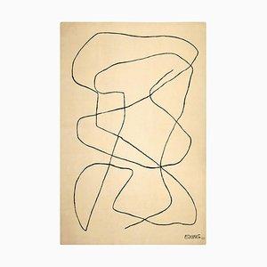 Rug by Benjamin Ewing
