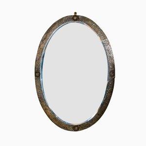 Specchio Arts & Crafts, inizio XX secolo