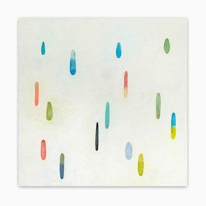 Lumenis 44, Abstrakte Malerei, 2017