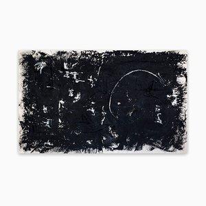 Solstizio 2, Pittura astratta, 2019