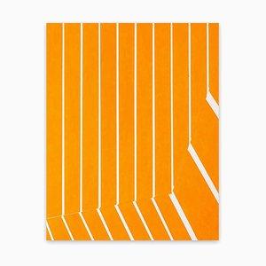 Ohne Titel 258.11, Abstrakte Malerei, 2011, Vorderseite