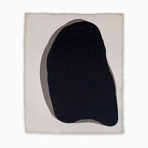Pietra 1, Pittura astratta, 2020