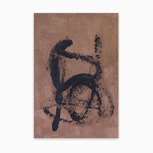Worldess, Abstrakte Malerei, 2020
