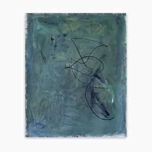 Der Emotionale Körper, Abstrakte Malerei, 2020