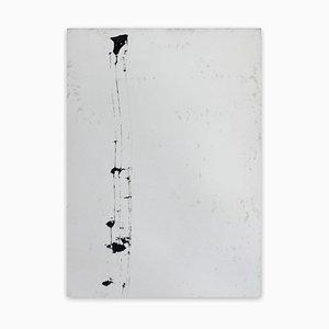 Yin 2, Abstrakte Malerei, 2020