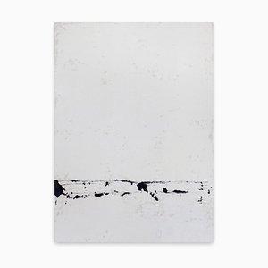 Yin 1, Pittura astratta, 2020