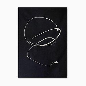 Rebe, Abstrakte Malerei, 2020