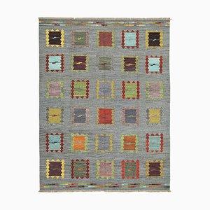 Multicolor Area Rug
