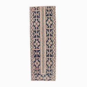 Türkischer Vintage Teppich