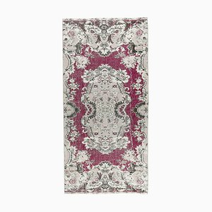 Handmade Wool Turkish Rug