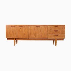 Sideboard / Scandinavian Style Bar in Teak