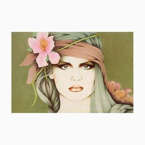 Femme Darling par Christophe