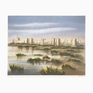 Aigues-Mortes par Zarou