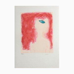 Jeune Fille par Claudine Berechel