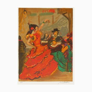 The Greatest Operas, Carmen by Arbit Blatas