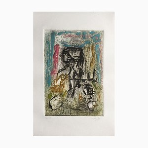 Simbad Le Marin par Martin Bissiere