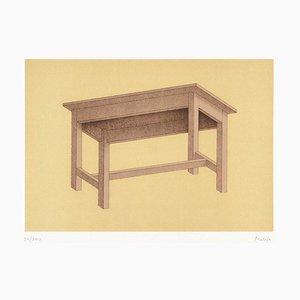 The Long Table de Belic Milija