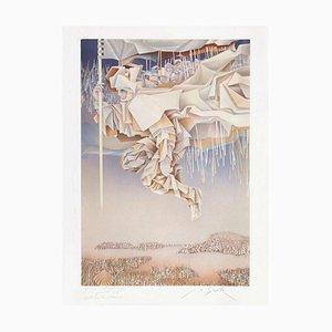 The Saint Jacques by Charles Louis La Salle