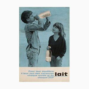Leche Every Day PH Roland Bianchini de Collective Poster de Draeger Pub