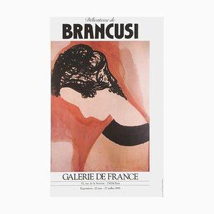 Expo 85 - Galerie De France par Constantin Brancusi