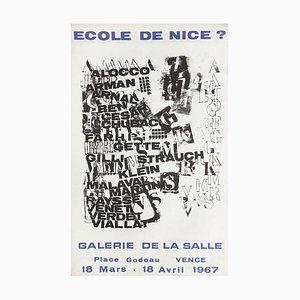 Expo 67 - Galerie de La Salle (2nd Edition) von Fernandez Arman