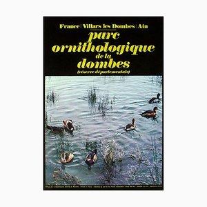 Parc Ornithologique de la Dombes - Ain by Collectif Draeger Tourisme