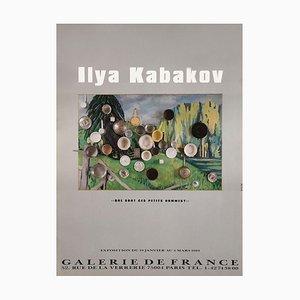 Expo 89 - Galerie De France - Paris par Ilya Kabakov