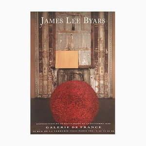 Expo 89 - Galerie De France by James Lee Byars
