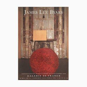 Expo 89 - Galerie De France par James Lee Byars
